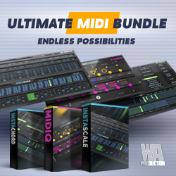 Ultimate MIDI Bundle Banner